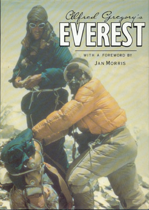 Everest Alfred Gregory's