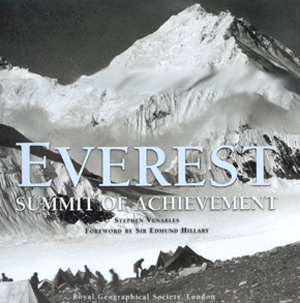 Everest. Summit of achievement