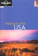 Hiking in the USA (Lonely Planet)