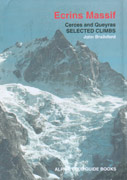 Ecrins Massif. Selected climbs