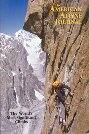 The American Alpine journal 2005 (Vol. 47)