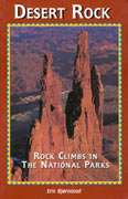 Rock climbs in the National Desert Rock