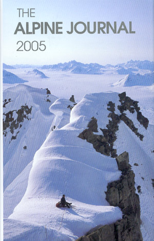 The Alpine Journal 2005