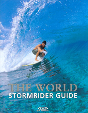 The World Stormrider Guide (Volume One)