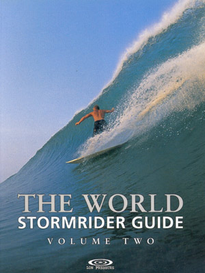 The World Stormrider Guide (Volume Two)