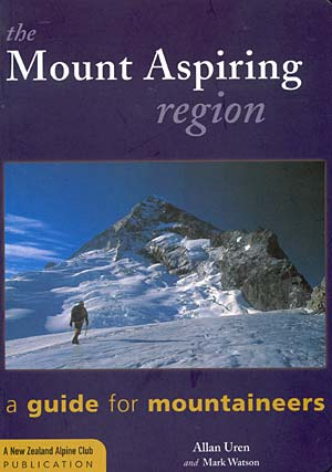 Mount Aspiring region