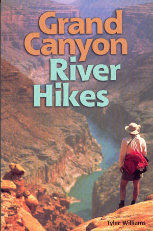 Grand Canyon River Hikes