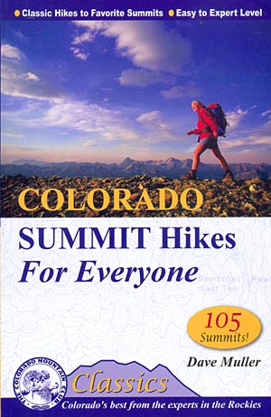 Colorado summit hikes for everyone