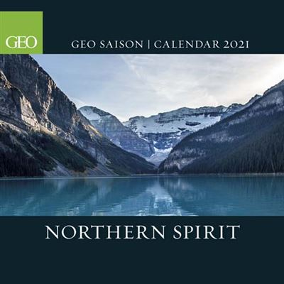 Calendario Northern Spirit 2021