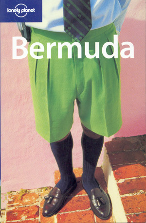 Bermuda (Lonely Planet)