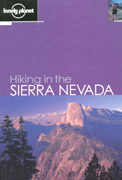 Hiking in the Sierra Nevada (Lonely Planet)