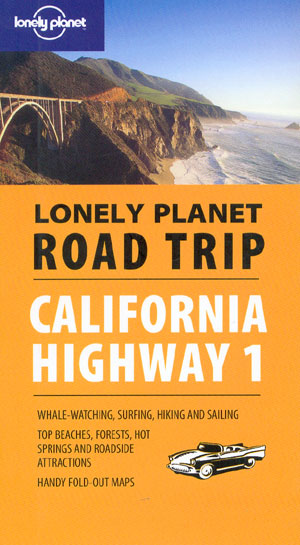California Highway 1 Road Trip  (Lonely Planet)
