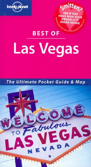 Best of Las Vegas (Lonely Planet)