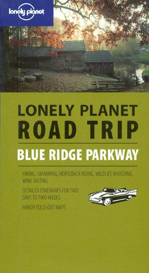 Blue Ridge Parkway Road Trip (Lonely Planet)