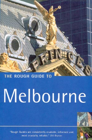 Melbourne (The Rough Guide)