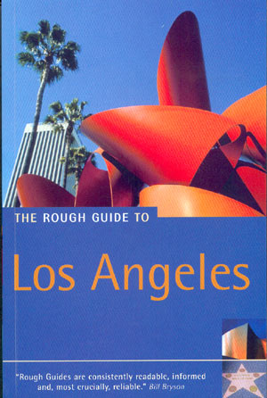 Los Angeles (The Rough Guide)
