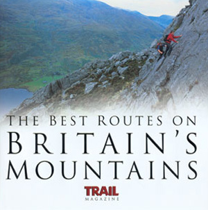 The best routes on Britain's mountains