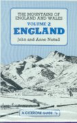 The mountains of England and Wales. England vol. 2.