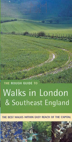 Walks in London & Southeast England (The Rough Guide)