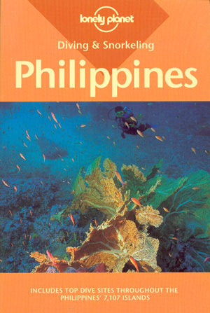 Diving & Snorkeling in Philippines (Lonely Planet)