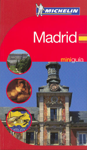 Madrid (Mini Guía Michelín)