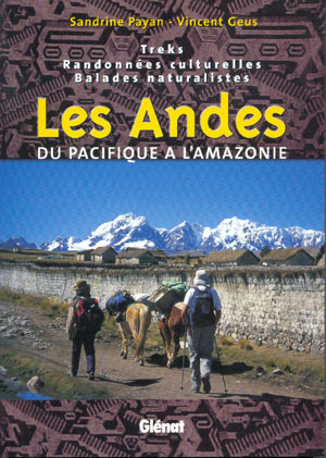 Les Andes