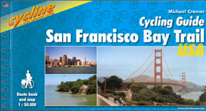 San Francisco Bay Trail Cicling Guide