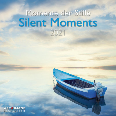 Calendario momente der stille silent moments 2021