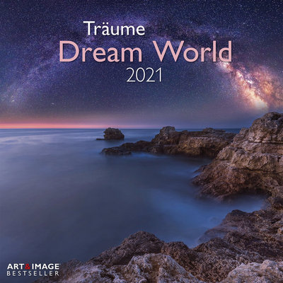 Calendario Dream World 2021