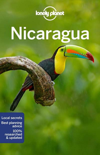 Nicaragua (Lonely Planet)
