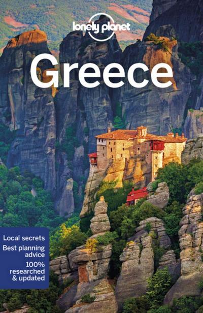 Greece (Lonely Planet)
