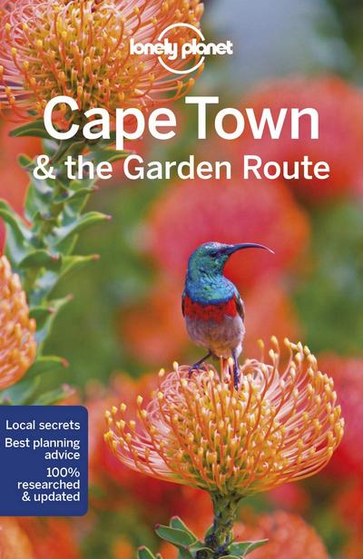 Cape Town City Guide (Lonely Planet)