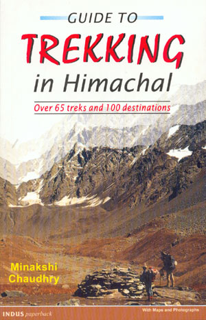 Guide to trekking in Himachal