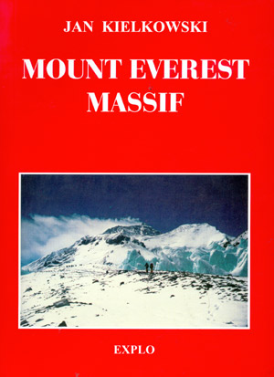 Mount Everest Massif