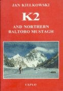 K2 and Northern Baltoro Mustagh