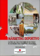 Marketing deportivo