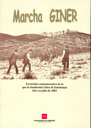 Marcha Giner