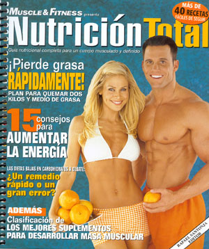 Nutrición Total (Muscle & Fitness)