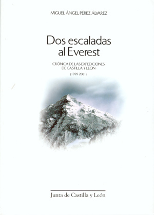 Dos escaladas al Everest