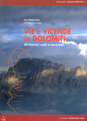 Vie e Vicende in Dolomiti