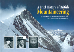 A Brief History of British Mountaineering