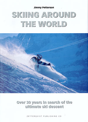 Skiing around the world
