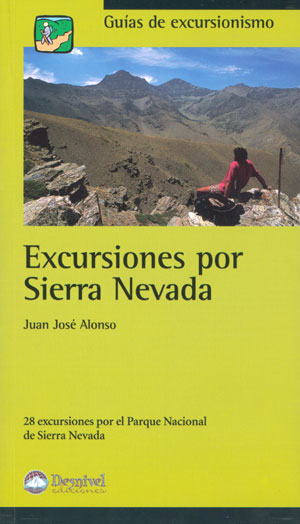 Excursiones por Sierra Nevada