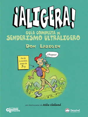 SENDERISMO ULTRALIGERO EBOOK