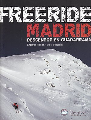 Freeride Madrid Descensos en Guadarrama
