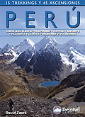 Perú. 14 trekkings y 45 ascensiones