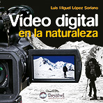 Vídeo digital en la naturaleza