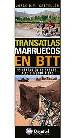 Transatlas. Marruecos en BTT