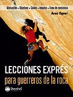 Lecciones exprés para guerreros de la roca