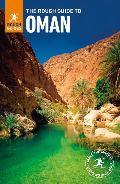 Oman (The Rough Guide)